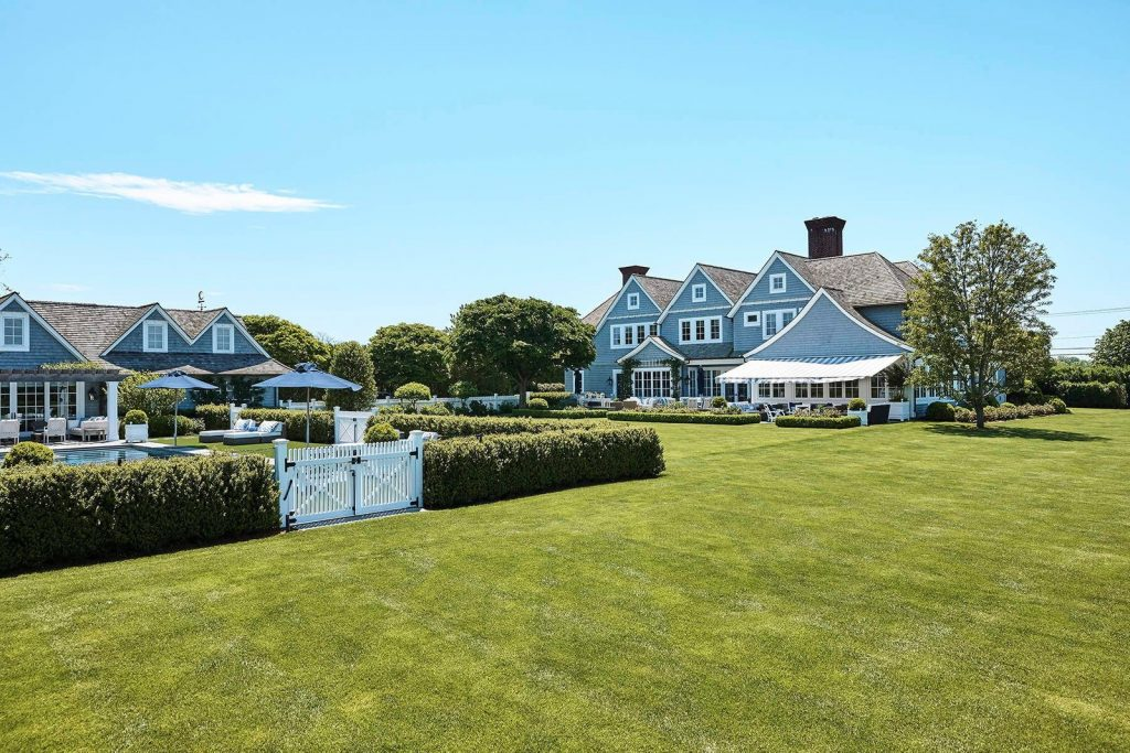A Design Journey to the Hamptons